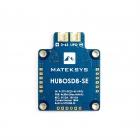 PDB Matek HUBOSD8-SE 6S 184A vue de dessous