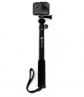 Perche 1 mètre verrouillable pour GoPro