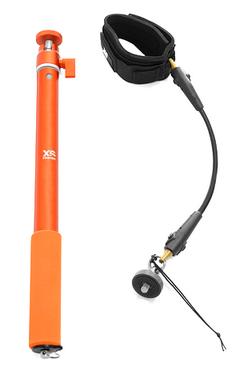 Perche Big U-Shot + Wrist Cord Cam - Xsories