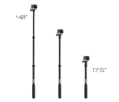 Perche télescopique 101 cm GoScope Boost Plus