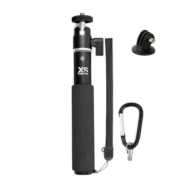Perche U-shot Xsories avec adaptateur