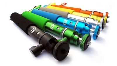 Perche Ushot 50cm Xsories pour GoPro