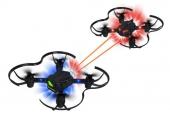 Drone Petrone Fighter ByRobot en combat
