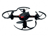 Drone Petrone Fighter ByRobot - vue de côté