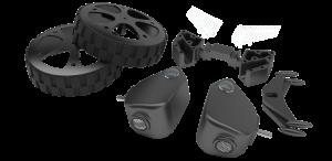 Kit Petrone Fighter Drive ByRobot