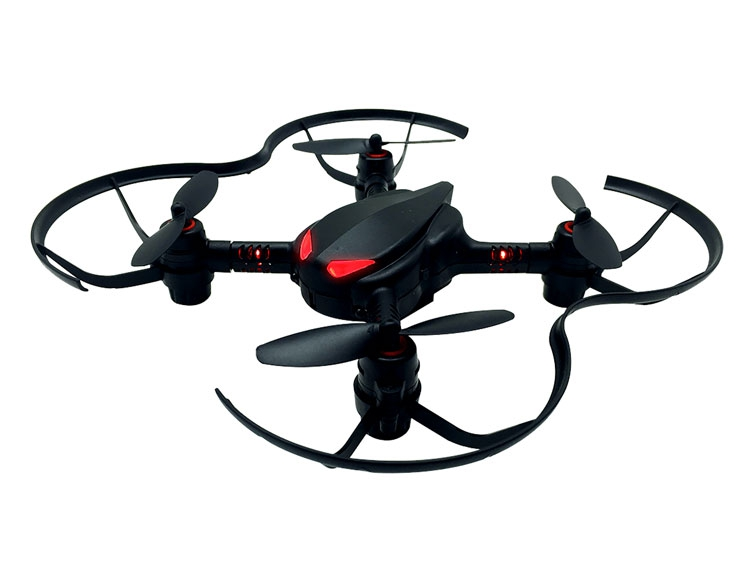 Drone Petrone Fighter ByRobot