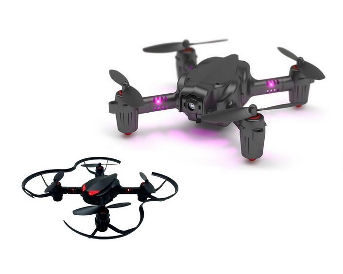 Drone Petrone Fighter et Kit FPV ByRobot