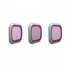 PGYTECH Filter for MAVIC 2 PRO - GND SET (Professional) (ND8-GR ND16-4 ND32-8)