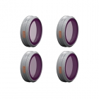 PGYTECH Filter for MAVIC 2 ZOOM - ND/PL SET (Advanced) (ND8/PL   ND16/PL   ND32/PL ND64/PL)""