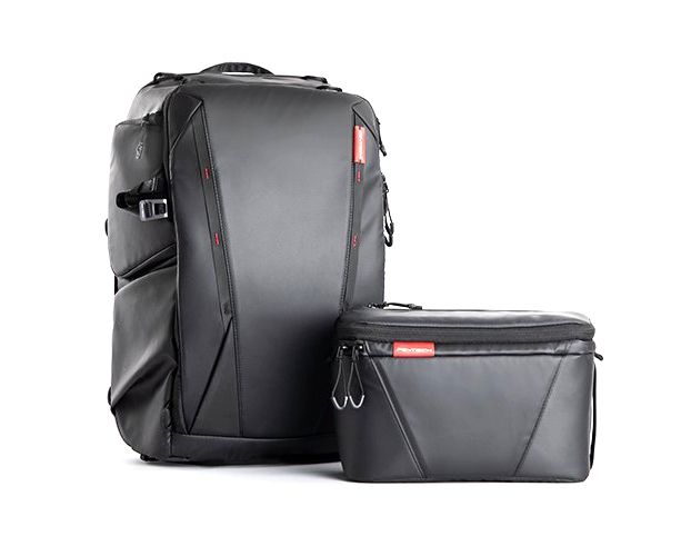 PGYTECH OneMo Backpack 25L + Shoulder Bag