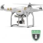 Phantom 3 professionnal (drone et radio commande seul) - Occasion