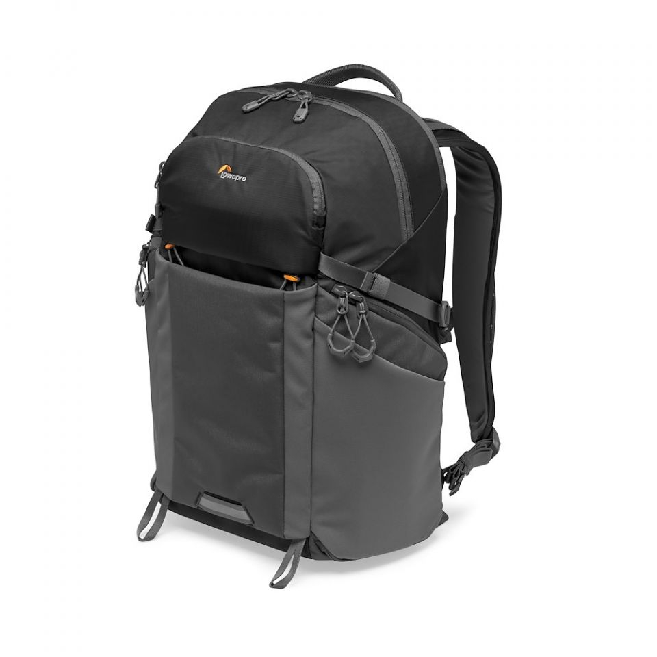 Photo active BP 300 AW Black/Dark gray