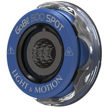 Photo kit GoBe 500 Spot + Red Focus