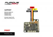 PIGGY OSD pour HS1177 et HS1190 schéma de connexion