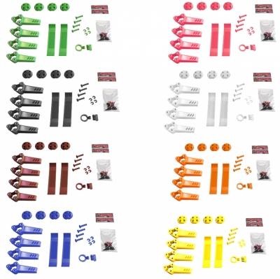 Pimp Kit pour Vortex Pro 250 ImmersionRC