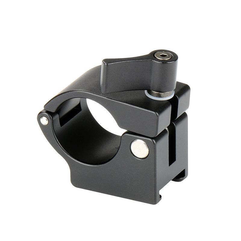 Pince 22mm pour ajout d\'accessoires sur stabilisateur Zhiyun - Ulanzi