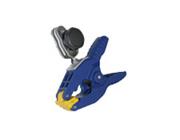 Pinces clamps et bras articulés, fixez votre GoPro partout où vous allez