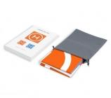 Packaging de la piste de décollage carrée pour drones - PGY