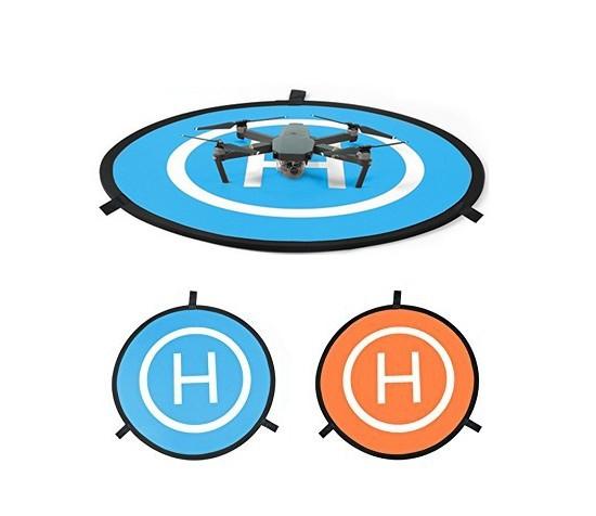 Piste de décollage pour drones en format 75cm