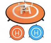 Piste de décollage pour drones en format 110cm