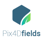 Pix4Dfields et Parrot Sequoia +