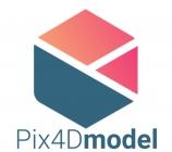 Pix4Dmodel - Pix4D