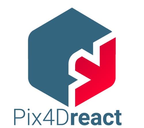 Pix4Dreact - Pix4D