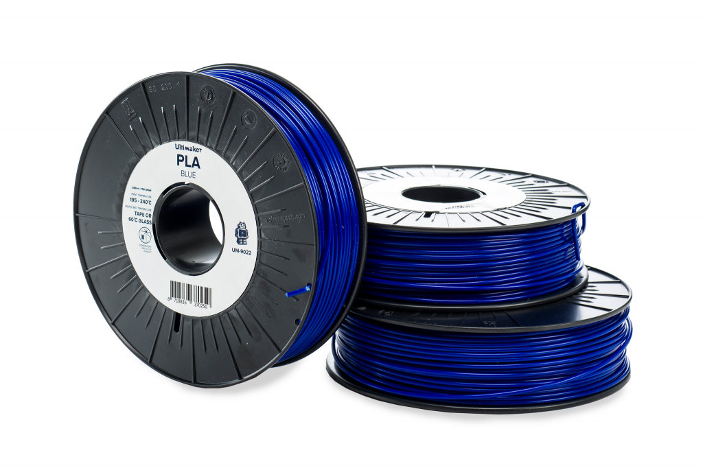PLA Ultimaker 2.85mm