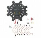 Plaque centrale châssis (bas) pour DJI S1000+