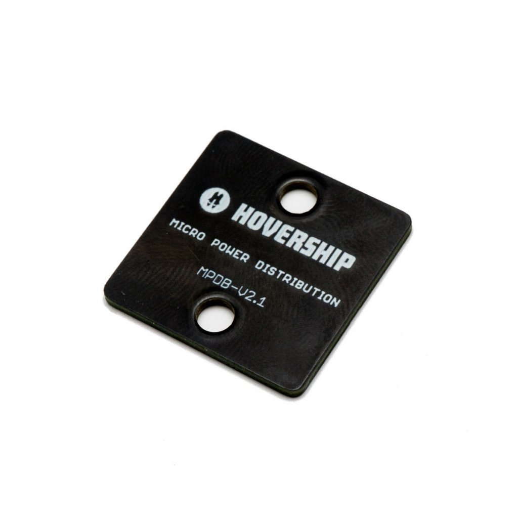 Plaque de distribution Micro PDB Hovership supportant jusqu\'à 45A