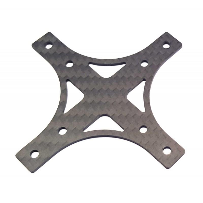 """Plaque inférieure chassis Kraken 5W/3\"""""""
