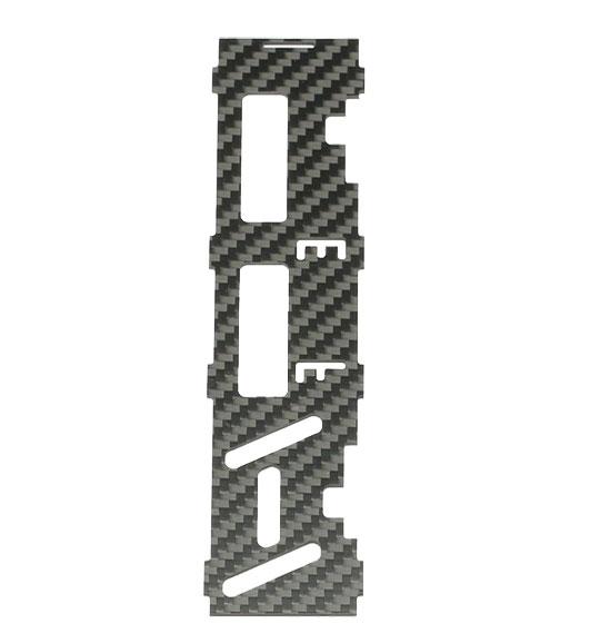 Plaque latérale droite pour Eachine Falcon 250