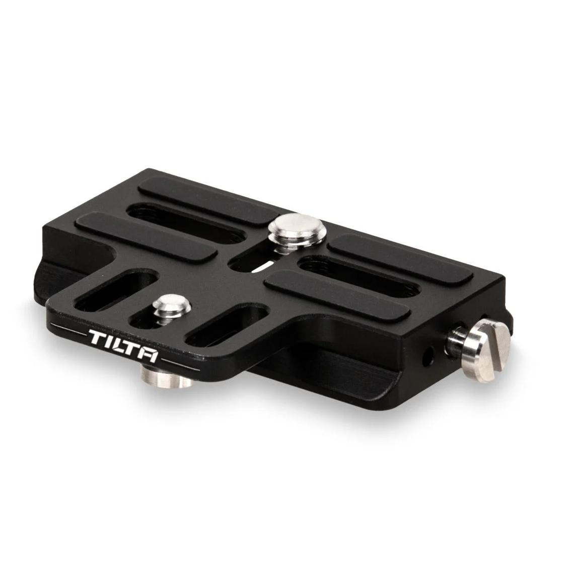 Plaque quick-release pour DJI RS 2 - Tilta