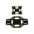 Plaques centrales pour châssis DJI F330