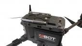 Platine d\'accueil supérieure pour payload pour DJI Matrice 300 RTK - ABOT