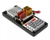 Platine d'équilibrage SkyRC XT60 double LiPo 2-8S