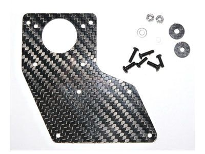 Platine de fixation STS Zenmuse H3-3D pour F450 - photo 1