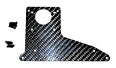 Platine de fixation STS Zenmuse H3-3D pour F550