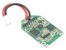 Platine électronique 2.4Ghz Hubsan X4 FPV