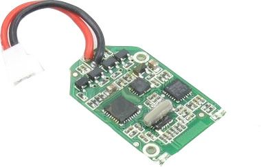 Platine électronique pour Hubsan X4 V2