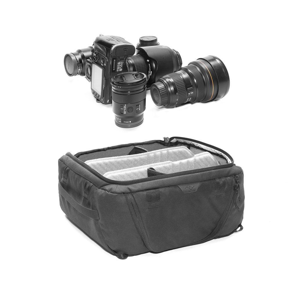 Pochette Camera Cube - PeakDesign