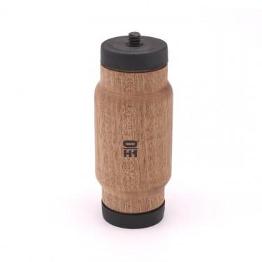 Poignée en bois ShoulderPod H1
