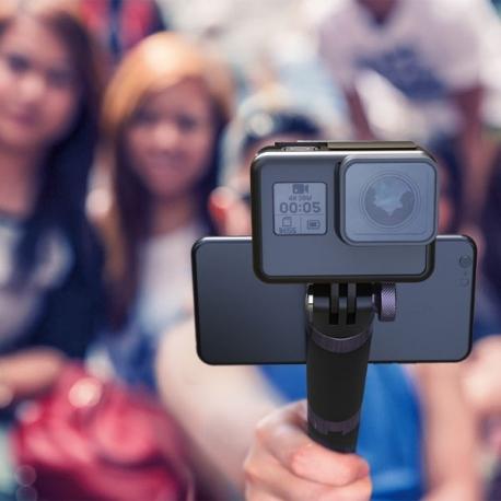 Poignée et trépied pour caméras - PGY