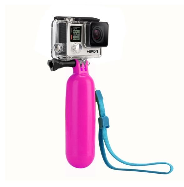 Poignée flottante pour GoPro