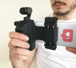 Poignée Grip System pour Osmo Pocket - Polar Pro