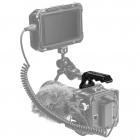 Poignée pour caméras professionnelles MD2393 - SmallRig