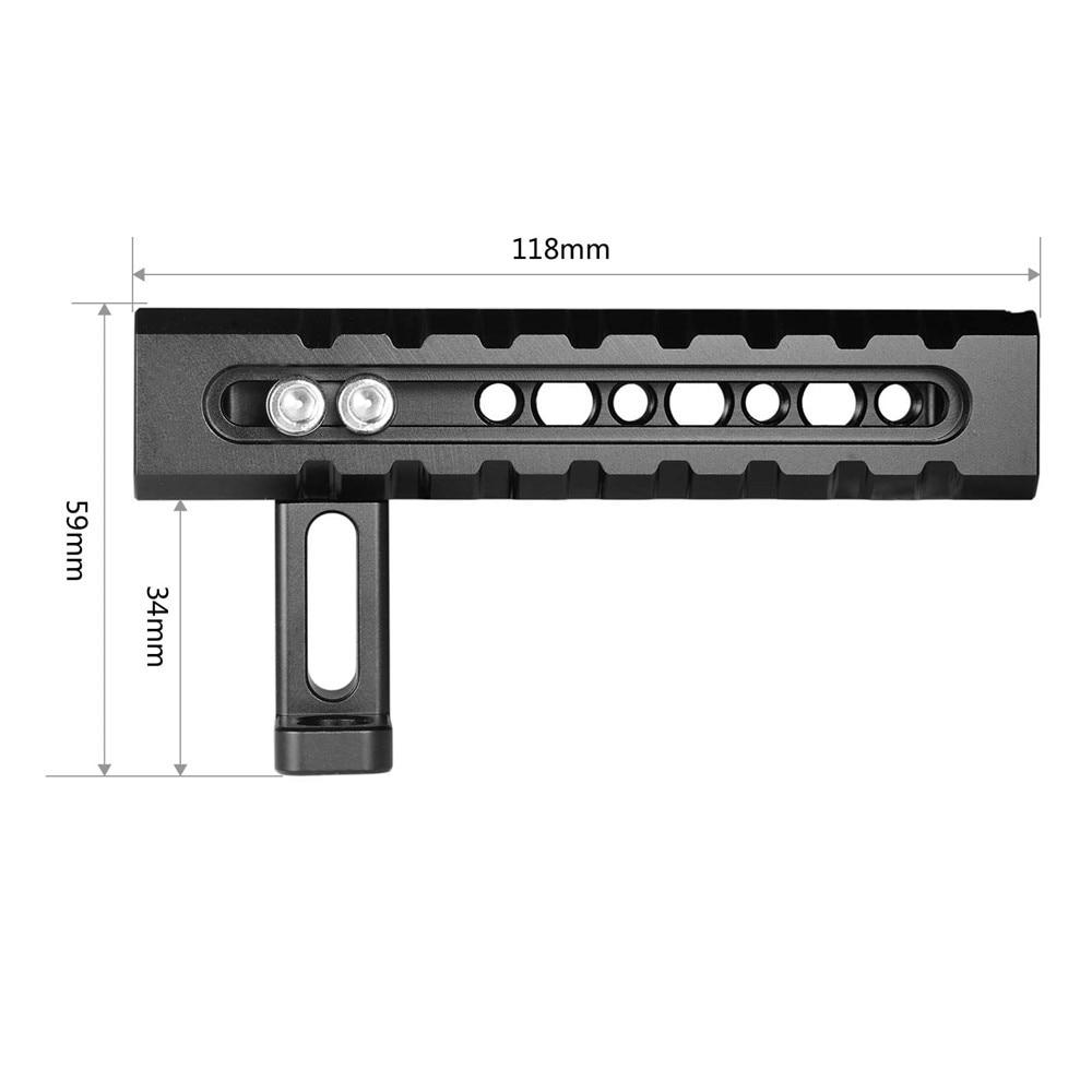 Poignée universelle stabilisatrice pour réflex 1984 - SmallRig