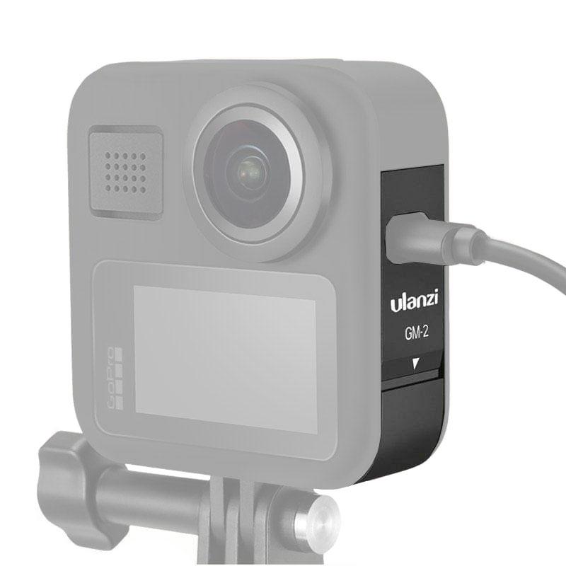 Porte latérale pour GoPro Max - Ulanzi