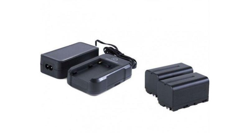 Power Kit pour moniteurs Atomos