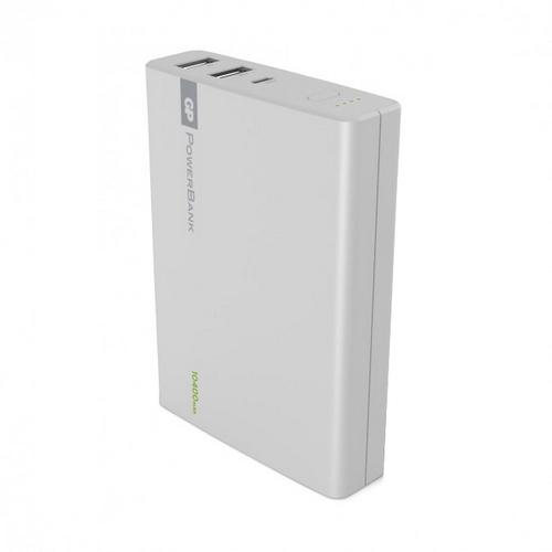 Powerbank 10400 mAh - GP Batteries
